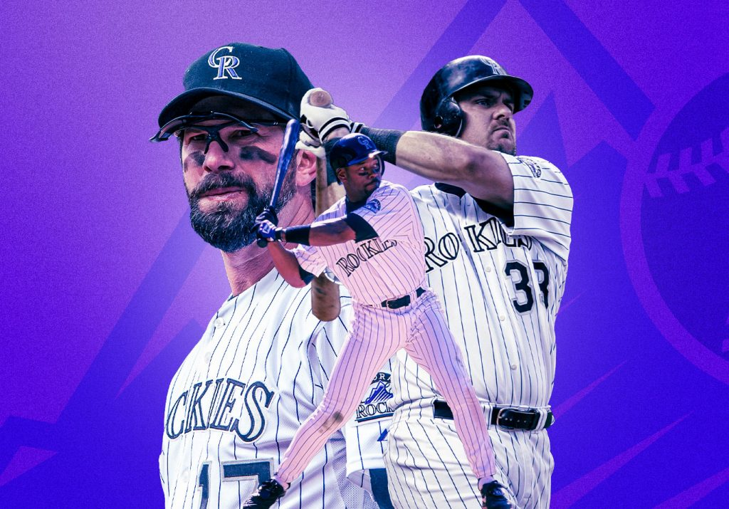 All-Star Entertainment: Celebrating Unabashed Offense at Coors Field