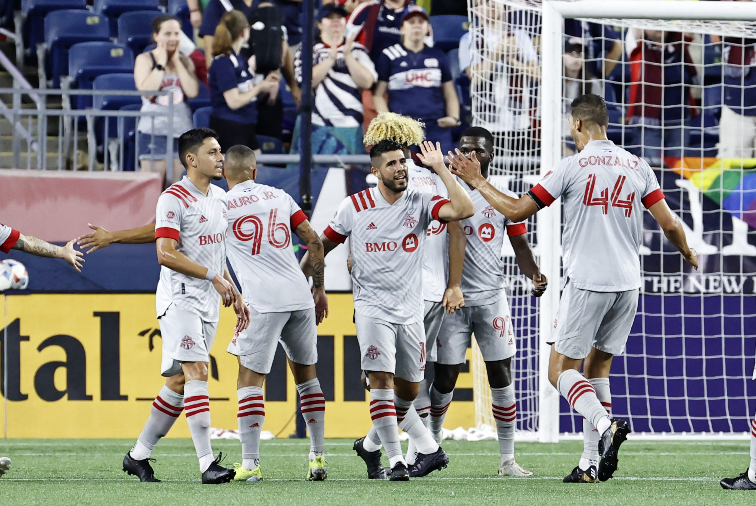 MLS Eastern Conference Roundup: The Good, the Surprises and the Bad