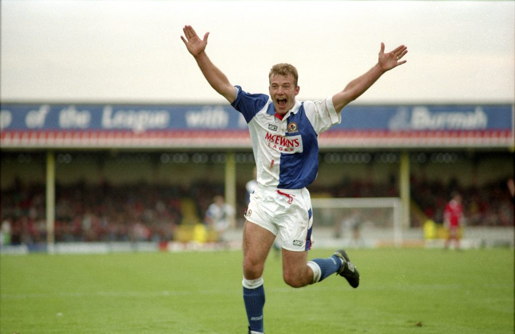 The Analyst's Premier League History Part I: The Scotsman, the SAS and Old Football