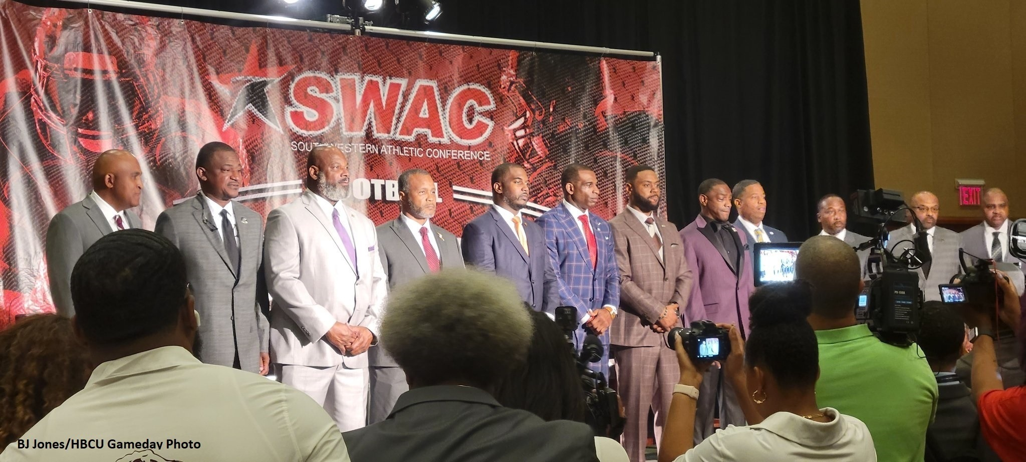 This Fall, the SWAC is the Most Interesting Conference in FCS College Football