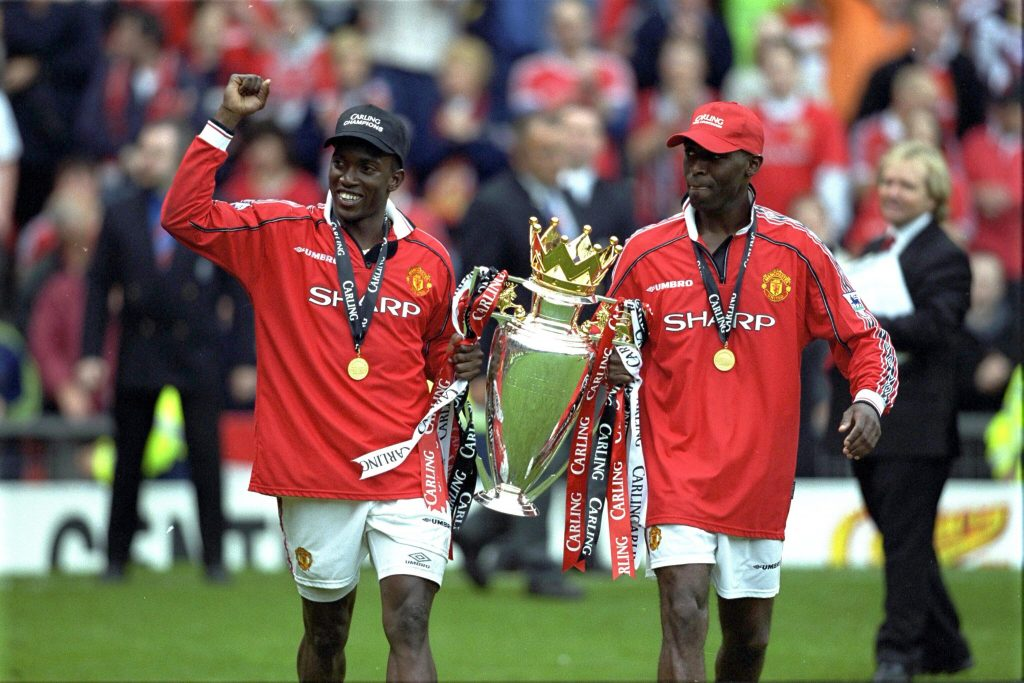The Analyst's Premier League History Part II: The Treble, The Invincibles and the Flying Dutchman