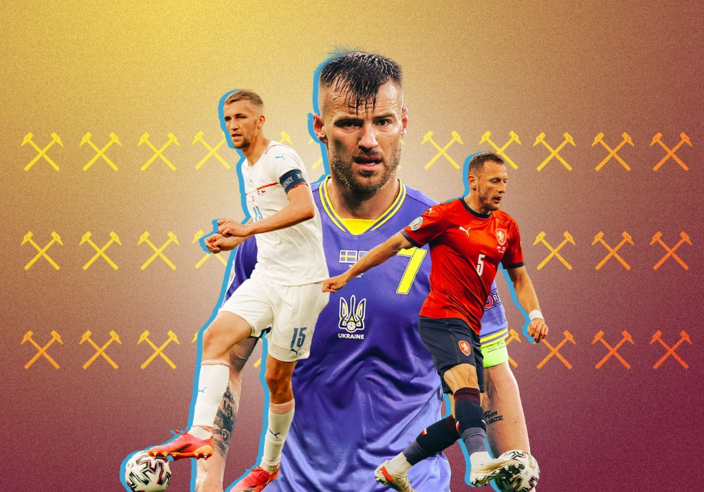 East London Goes Continental: The Secret Behind West Ham's Success at Euro 2020