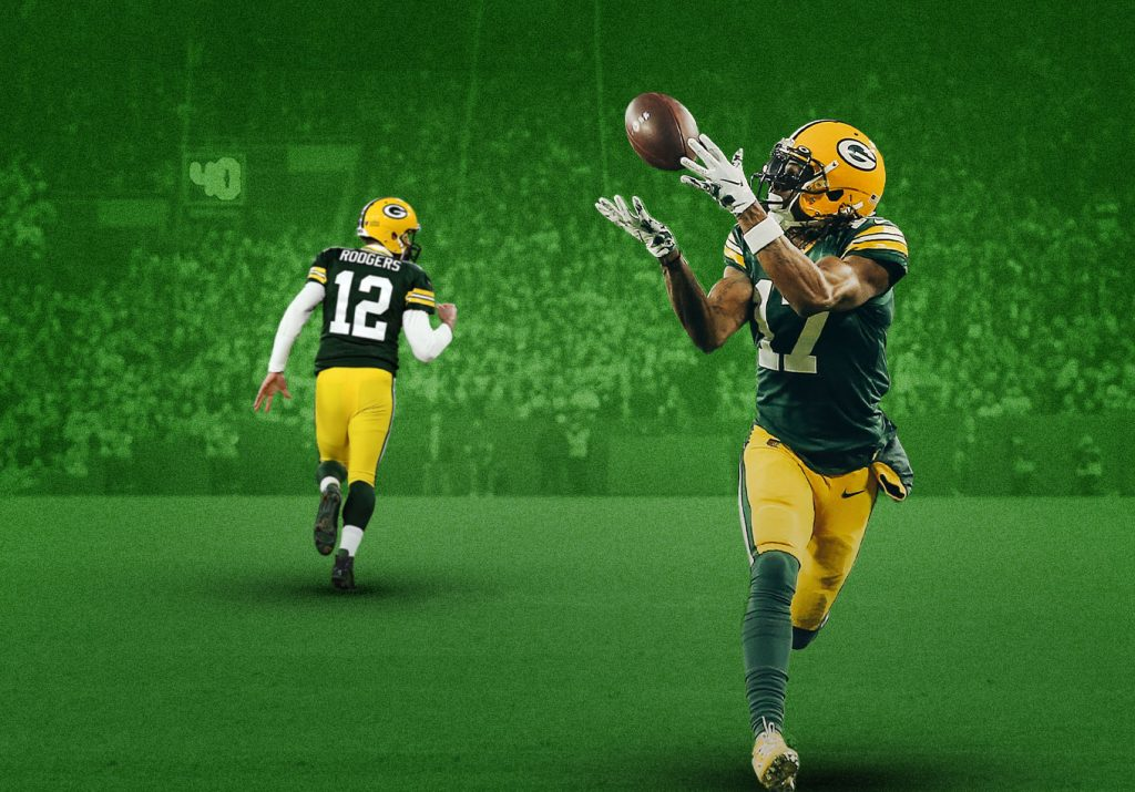 Save the Last Dance: How the Packers Can Make a Rodgers-Adams Swansong Successful