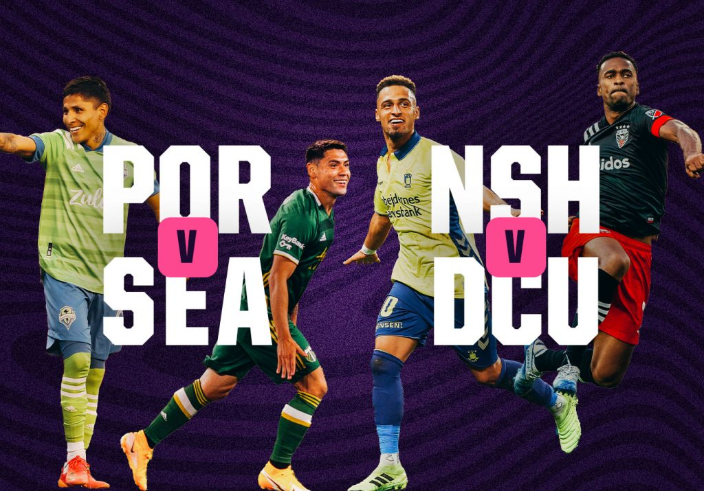 The MLS Weekend: A Derby in the West, a Tactical Showcase in the East