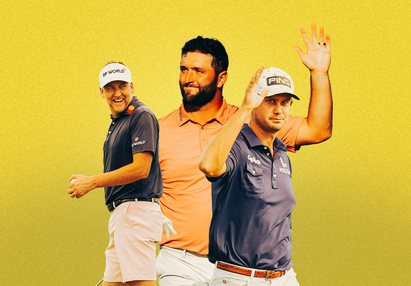 Playoff Time: FRACAS Reveals Who Has the Best Chance to Beat Rahm at Liberty National