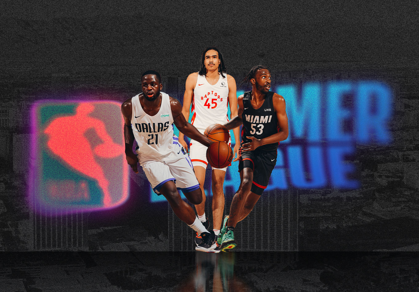 Which Rookie Sleepers Brought the Funk at the NBA Summer League?