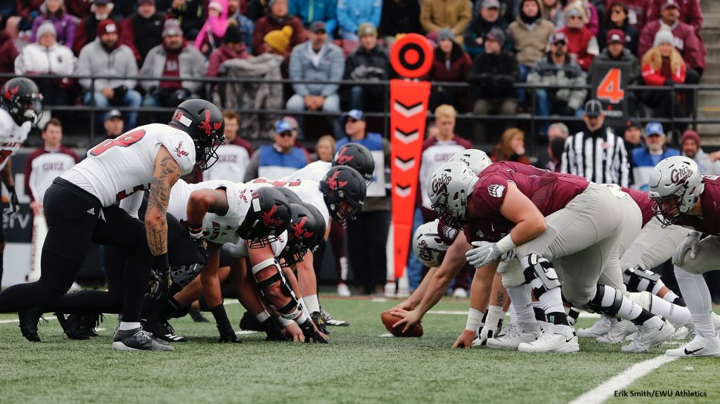 Can't-Miss Matchups as FCS Conference Schedules Heat up This Week