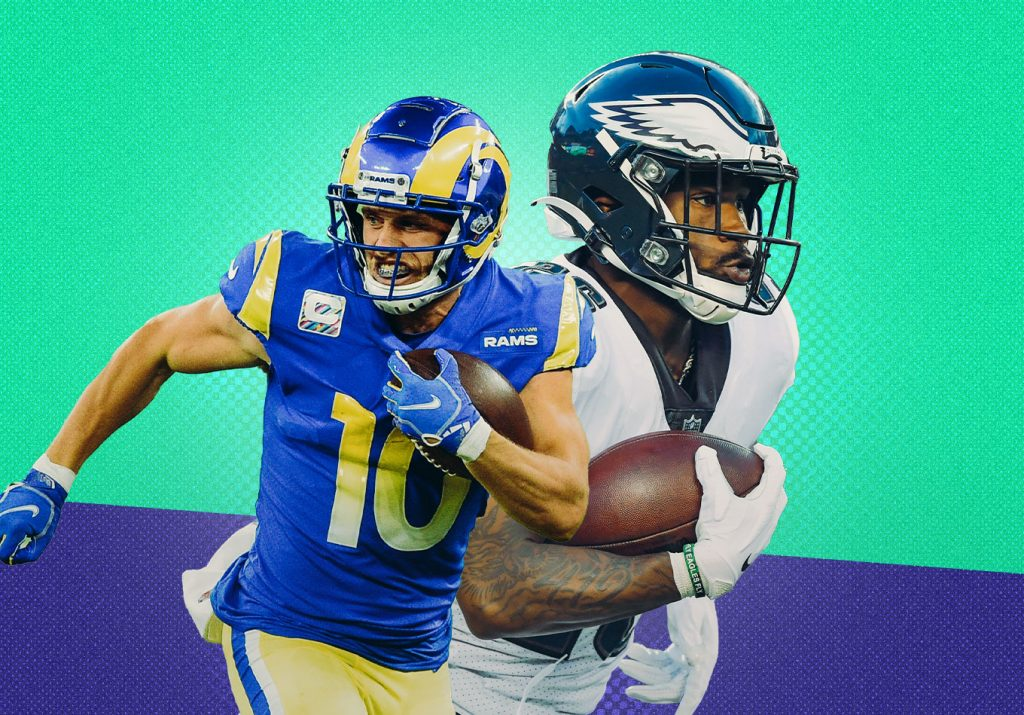 Consensus Confusion: What Makes These Players' Average Draft Position All Wrong