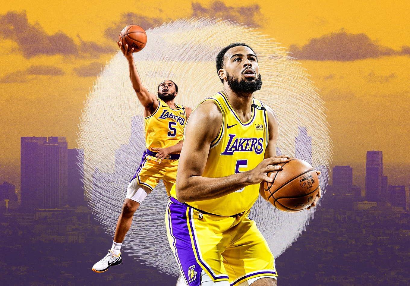 The Evolution of THT: Will He Ensure the Lakers' Investment Pays Off?