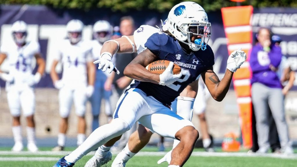 Four Conference Races in the FCS That Already Feel Different