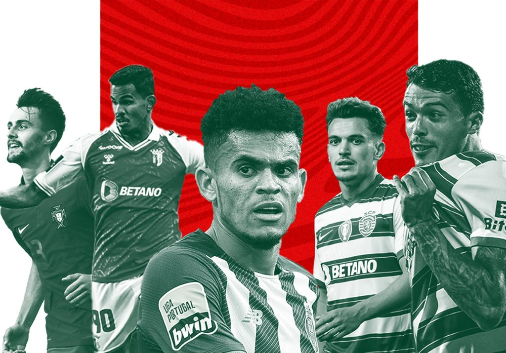 Who's Next? Portugal's Talent Machine Powers On