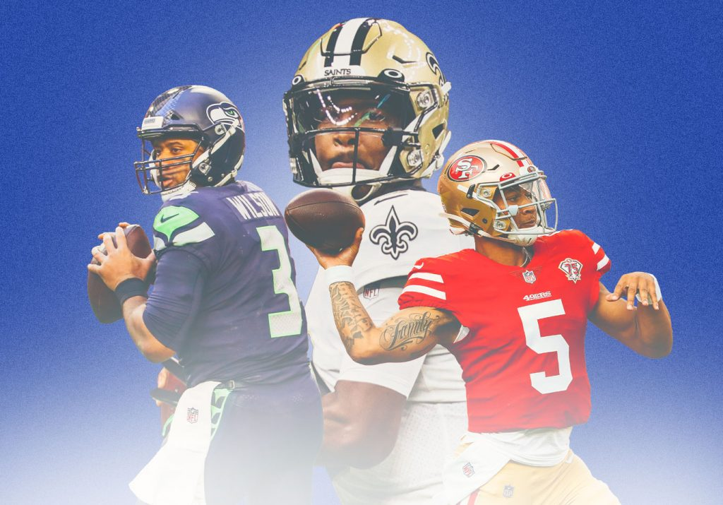 Drama, Drama, Drama: All Eyes Are on the QBs in These Spots
