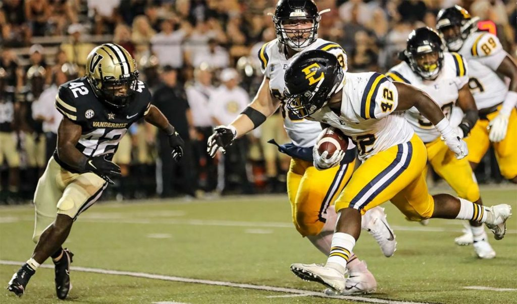 Six FCS Surprises in Spring Deliver Strong Opening Statements