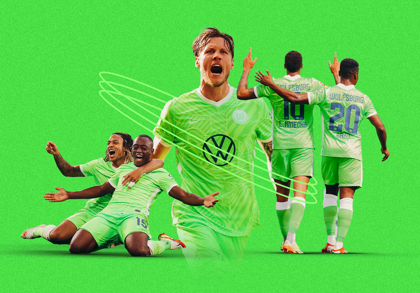 The Wolves at the Door: Are Wolfsburg a Title Contender?