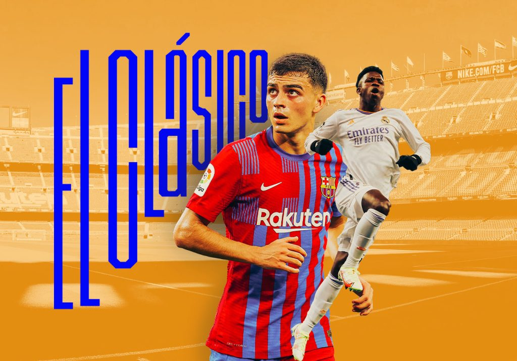 El Clásico: Messi and Ronaldo Are Gone but 'Next Gen' Hope to Prove the Future's Already Here