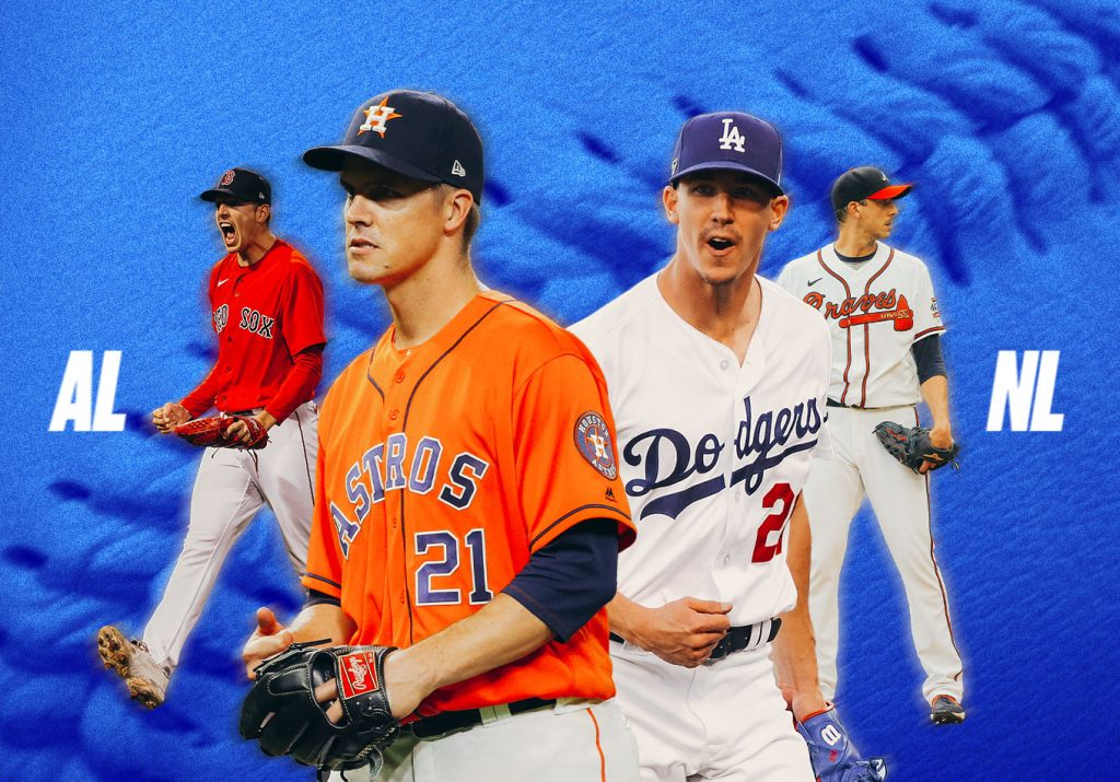 The Data Day No. 6: Our Rolling MLB Postseason Blog