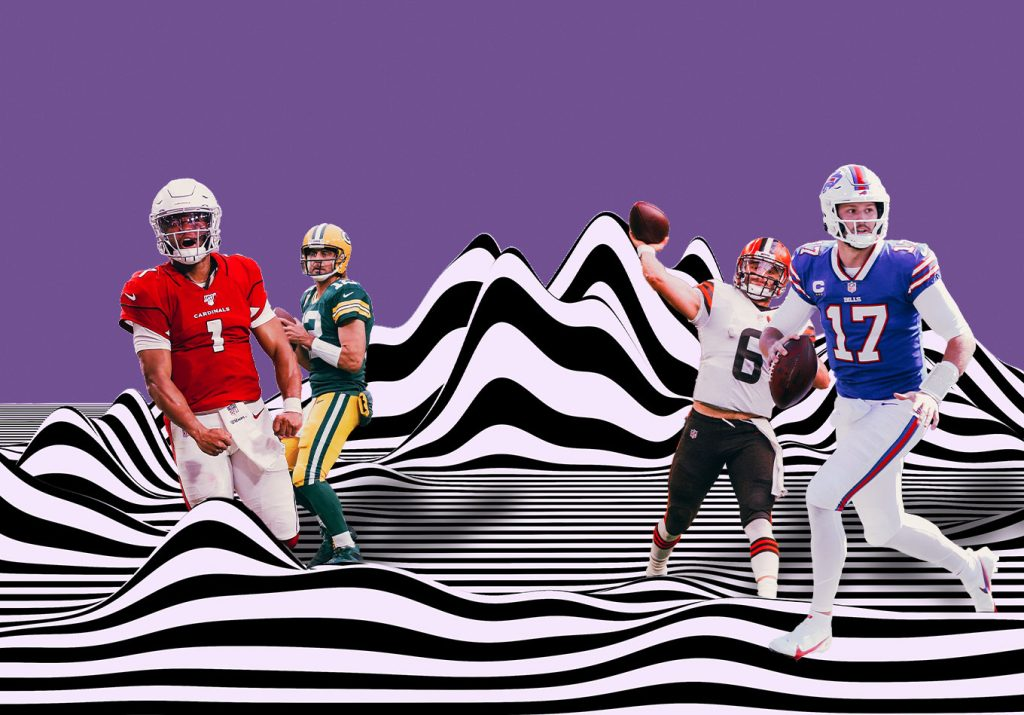 Cover 3: The Last of the Unbeatens and Our Watchability Index Must-See Matchups