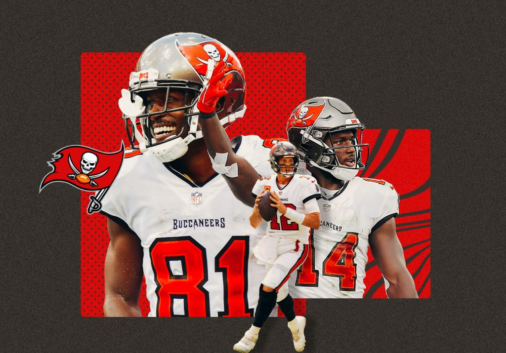 Nickel Coverage: Are Brady and the Bucs Offense Even Better This Year?