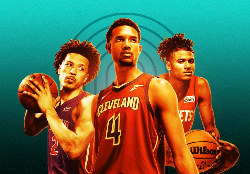 NBA 2021-22: Can This Year's Rookie Class Make a Historic Splash?