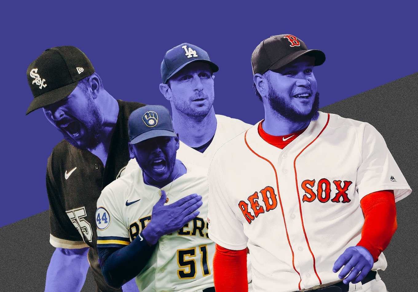 The Data Day No. 3: Our Rolling MLB Postseason Blog