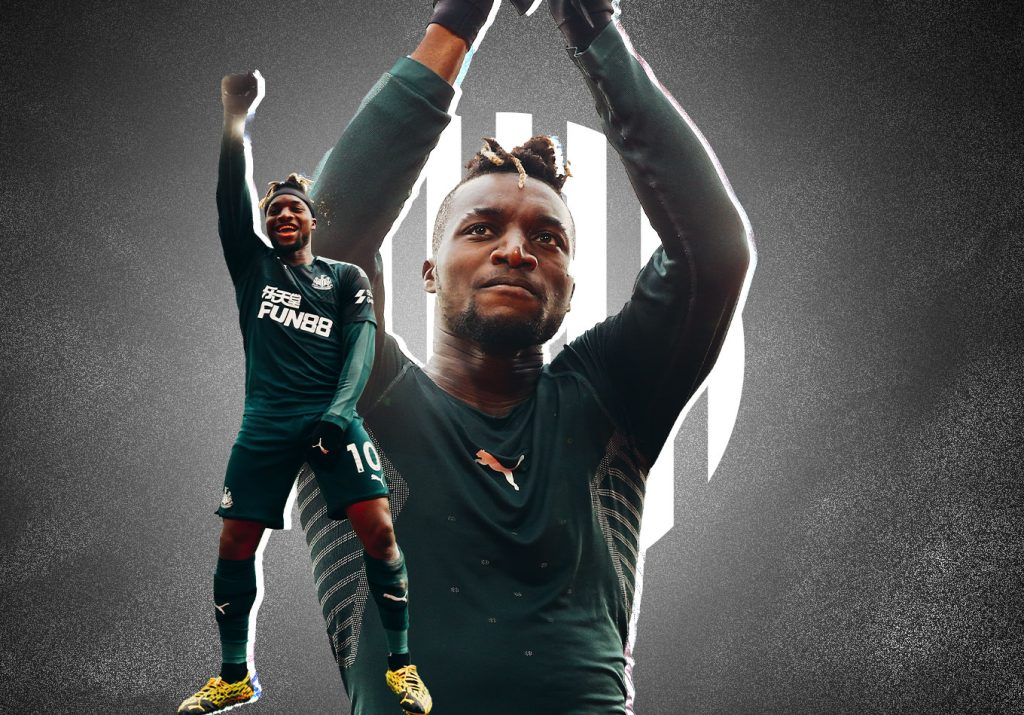Saint-Maximin Has Chance to Show He Can Be First 'Superstar' at New Newcastle