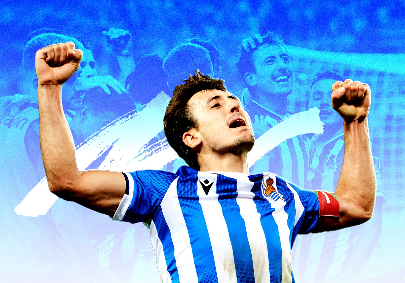 Real Sociedad: Closing on the Elite with Homegrown Approach